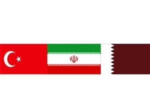 ائتلاف بیسر و صدای قطر با ایران و ترکیه برای مقابله با عربستان سعودی