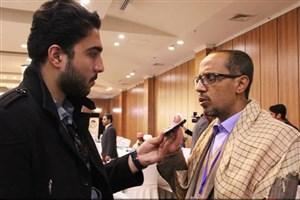 دانشجویان جهان اسلام گوش به فرمان رهبر معظم انقلاب اسلامی باشند