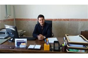 پذیرش مقاله عضو هیأت علمی واحد اردبیل در مجله خارجی ISI