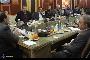 شورای عالی انقلاب فرهنگی از دکتر طهرانچی تقدیر کرد