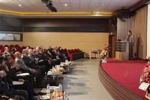 برگزاری جلسه دفاع از نخستین رساله دکتری علوم ارتباطات دانشگاه آزاد تهران شرق