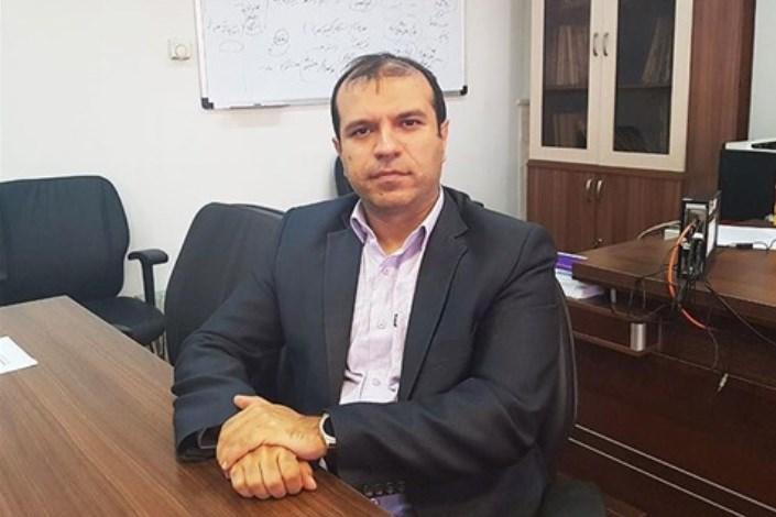 مهدی خانبیگی مدیرکل پژوهش وزارت نفت