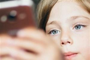 مراقب ورود کودکان به دنیای مجازی باشید