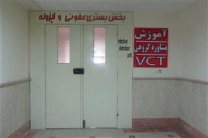 درمانگاه شبانه روزی ندامتگاه قزلحصارافتتاح شد+عکس