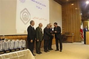 پژوهشگران برتر دانشگاه صنعتی شریف معرفی شدند