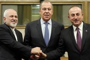 توافق سه جانبه برای آغاز به کار کمیته قانون اساسی سوریه