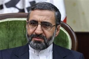 غلامحسین اسماعیلی سخنگوی قوه قضاییه شد/اژهای  معاون اول قوه قضاییه  می ماند