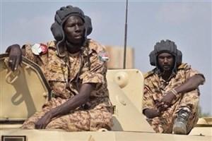 آمادگی سودان برای افزایش نیروهای خود در یمن