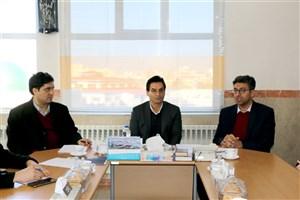 آزمایشگاه های دانشگاه آزاد اسلامی جزو برترین های منطقه است