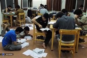 از تغذیه خوب و استراحت کافی تا غلبه بر استرس و مثبتاندیشی در شب امتحان