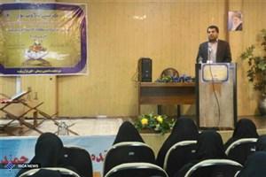 هاشمی: مسابقات قرآن و عترت از رویداد های بزرگ و مهم دانشگاه آزاد اسلامی است