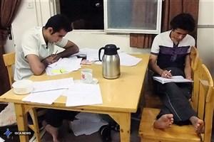"""مسابقه """"سلفی شب امتحانیها"""" ویژه دانشجویان دانشگاه آزاد اسلامی برگزار میشود"""
