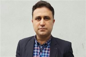 دانشجوی دانشگاه آزاد اسلامی واحد بندرانزلی به عنوان پژوهشگر برتر استان معرفی شد