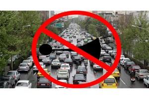 آلودگی صوتی در ۸ نقطه تهران خطرناک است