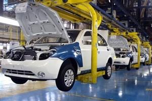 لیست جدید قیمت خودروهای داخلی در بازار امروز+ جدول