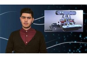 دانش آموز سما 2 پسرانه تهران عنوان سومی جشنواره جوان خوارزمی را کسب کرد