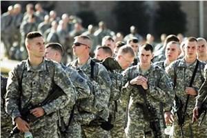 7 هزار سرباز آمریکایی از افغانستان خارج می شوند