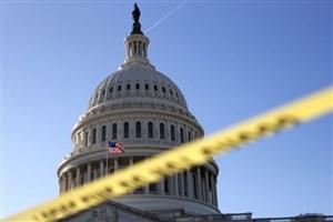 بخش هایی از دولت آمریکا دوباره تعطیل شد