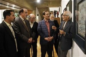 خوشنویسی اشرف هنرهای تمدن اسلامی است/ ایران درخوشنویسی سرآمد دنیا است