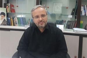 محمدی اقدم: توسعه امور پژوهشی به سرمایه گذاری نیاز دارد