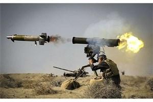 عملیات نیروهای ویژه سپاه درخلیج فارس/استفاده از مینهای ضد بالگرد