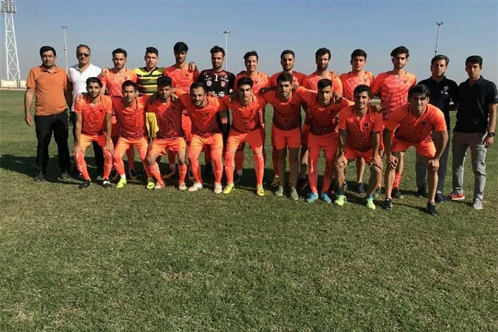 فوتبال پسران