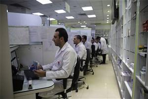 افتتاح مرکز جدید اطلاع رسانی دارو و سموم سامانه ۱۹۰ در داروخانه ۱۳ آبان