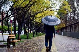 ثبت 92 میلیمتر بارندگی در 3 ماه نخست سال آبی جاری
