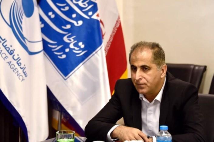 مرتضی براری، معاون وزیر ارتباطات و فناوری اطلاعات