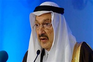 برادر پادشاه عربستان در گذشت