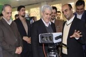 بازدید معاون علمی از دستاوردهای سازمان پژوهشهای علمی و صنعتی ایران