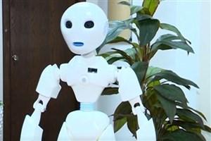 استفاده از اولین ربات خودکار در وزارت آموزش عربستان