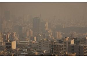 افزایش میزان ابتلا به  آلزایمر در کودکان و جوانان با آلودگی هوا