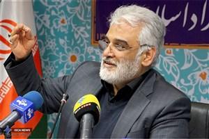 طهرانچی: دانشجویان کارشناسی ارشد پایان نامههای خود را به صورت آموزشی ارائه دهند