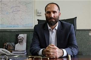 عابدی: بسیاری از مسئولان کشور فارغالتحصیل دانشگاه آزاد اسلامی هستند