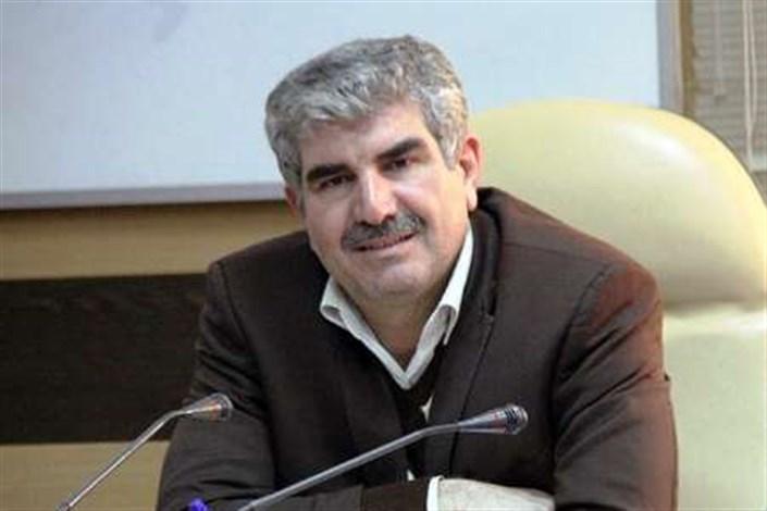 محمد علی اکبری