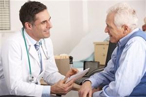 ارائه خدمات ویژه سلامت مردان در محلات منطقه 13