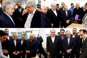 پیشبینی دستیابی ایران به رتبه ۱۵ علم در دنیا