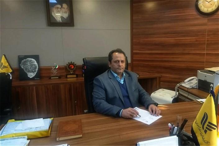 حسن جوادی صادق مدیرکل جغرافیایی و اطلاعات مکانی کشور شرکت ملی پست