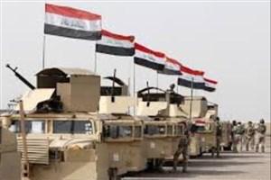 ارتش عراق وارد سوریه نمی شود