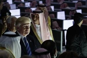 عربستان به جای آمریکا سوریه را بازسازی می کند