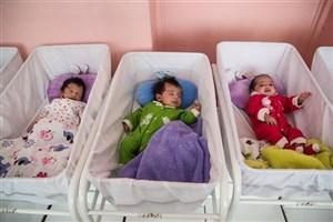 بیش از هزار کودک بیمار برای  فرزندخواندگی واگذار شد