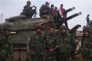 نیروهای سوریه و روسیه وارد شهر منبج شدند