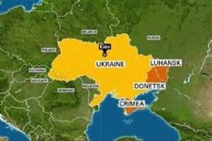 جمهوری خودخوانده دونتسک دولت اوکراین را متهم کرد