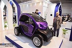 نمایشگاه فناوری و فن بازار دانشگاه آزاد اسلامی