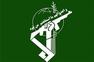 سپاه پاسداران تحریم وزیر امور خارجه توسط آمریکا را محکوم کرد