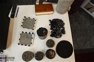 مقاوم سازی آسفالت با محصول ارائه شده پژوهشگران واحد کرمانشاه/  «قیر اصلاح شده با نانو گرافن اوکساید» قابلیت تجاری سازی دارد