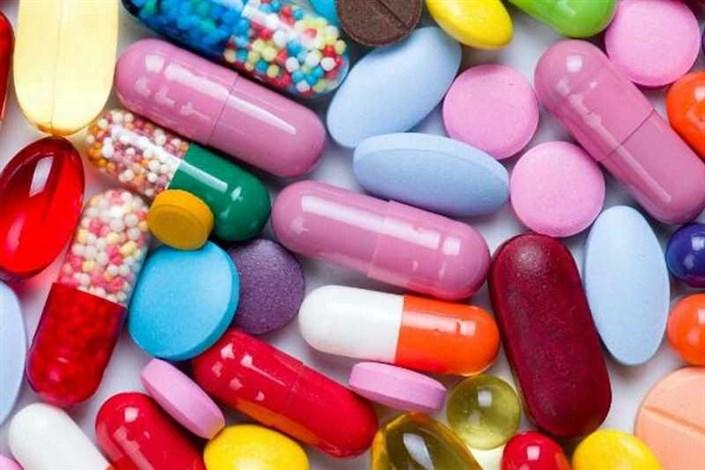 جمع آوری فوری یک نوع کپسول از داروخانهها