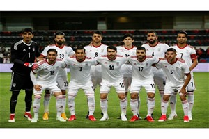 قول مجلس به ملیپوشان فوتبال برای معافیت از سربازی؛  در صورت قهرمانی