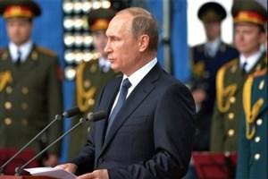 موشک فراصوت روسیه با موفقیت آزمایش شد